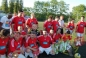25/05/2012 - AMIGOS Benfica - Anderlecht